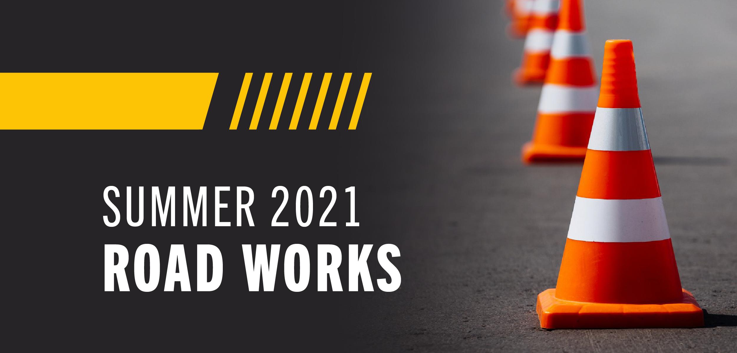 Beaudette road improvements